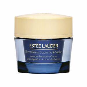 Estee Lauder Revitalizing Supreme + Night Intensive Restorative Creme 50ml,1.7oz
