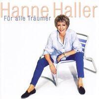 Hanne Haller  Für alle Träumer (1998) [CD]