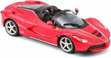 Auto sportive di modellismo statico scala 1:43 per Ferrari