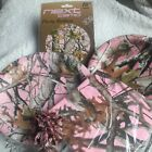 Pink Camo It's A Doe Party Set; Tableware; Birthday Or Baby Shower Cowgirl