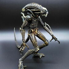 "NECA Series1 Alien Xenomorph Warrior 1986 Classic Original 7"" Action Figure Toy"