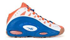 "Reebok Emmitt Smith ES22 ""Florida Gators"" Blue/Orange/White Mens Size 10 DS"