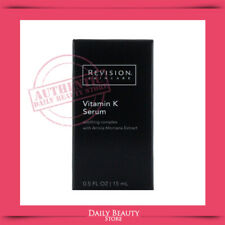 Revision Vitamin K Serum Soothing Complex 12ml 0.5oz NEW FAST SHIP
