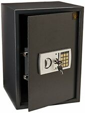 Fire Safe Electronic Lock Box Security Steel Fireproof Home Office Sentry Perfec
