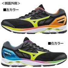 Mizuno Running shoes WAVE RIDER 21 J1GC1808 Black × Nji F/S