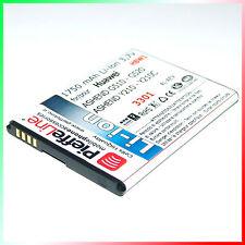 batteria di ricambio da 1750 mAh per HUAWEI HBW1 ASCEND Y530