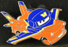 DISNEY 2013 D23 EXPO PIXAR SHORTS MYSTERY PIN LIMITED RELEASE LR AIR-MATER