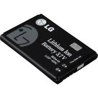 LG OEM LGIP-430G Cellphone Battery for Shine CU720 & CF360