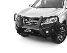 Genuine NP300 Nissan Navara Steel Bullbar (F2160-4KE1AAU)