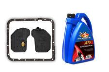 Transgold Transmission Kit KFS950 With Oil For Holden Berlina VE Series