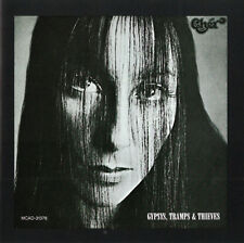 Cher - Gypsys Tramps & Thieves [CD] Original Recording Reissued *RARE*