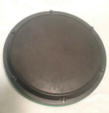 Ion Drum Rocker Green Drum Tested Working Xbox 360, Wii. PS3, PS4 Rock Band,
