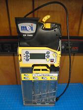 MEI Cashflow 7512i 5tube Coin Changer 34VDC