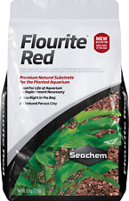 Seachem Flourite RED 3.5kg Planted Aquarium Fish Tank Substrate Shrimp Nano