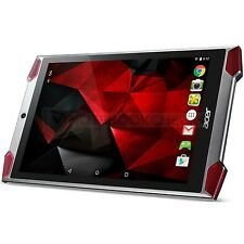 Acer Predator 8 GT-810 32GB Wi-Fi Gaming Tablet Quad-Core Android Atom x7-Z8700