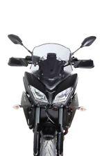 MRA Parabrisas Deportivo Spm , Yamaha Tracer 900 / Gt, 18 Gris Ahumado