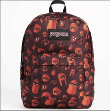Disney Pixar 💫Incredibles 💫2 Superbreak Backpack 🎒 Family Icons Image