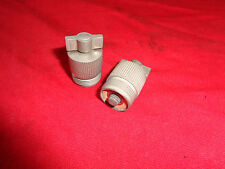 Antique Indian powerplus Scout Chief Grease Cups 1920-up Ref no: N1670PX