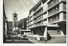 79438 BELLA CARTOLINA DI SONDRIO PALAZZO CAMERA DI COMMERCIO