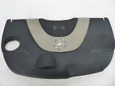 2007-2009 Mercedes Benz S550 Front Engine Cover W221 OEM