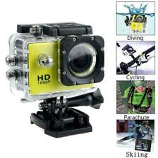 4k Full HD Sports Action Camera Waterproof Diving DVR Camcorder Go Pro-Cams S6H1