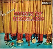 Curtain Going Up: The Original Dukes Of Dixieland - LP