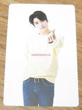 NCT CHEER EVENT PHOTO CARD SMTOWN COEX Artium SUM GOODS JAEHYUN PHOTOCARD