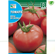 Tomate Rosa de Berna ( 0,1 gr / 25 semillas aprox ) seeds