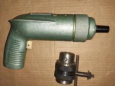 Pneumatic drill ARCHIMEDES WAP-10 (c storage) , Poland