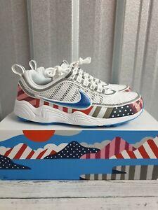 Nike Air Zoom Spiridon Parra Men's UK 6 EUR 40 (AV4744 100)
