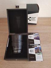 Objektiv Meyer Optik Görlitz Nocturnus 0.95 50mm für Sony-E inkl Zubehör WIE NEU