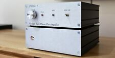 TUBE PHONO PRE AMPLIFIER MM (OPTIONAL MC)