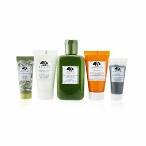 Origins Best Sellers Best Skin 5-Pieces Set: Soothing Treatment Lotion + 100ml