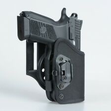 Czech Police CZ 75 P-07 DUTY Holster with Auto Security System - Made in CZ