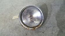 1984 Honda C50 - Headlamp Front Headlight