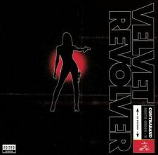 Contraband [Edited] by Velvet Revolver (NEW CD, Jun-2004, RCA Records