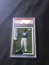 1998 Score #235 Randy Moss Rc PSA 9 Mint (6904)
