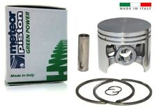 Meteor piston kit for Stihl 026 MS260 44mm with Caber rings Italy