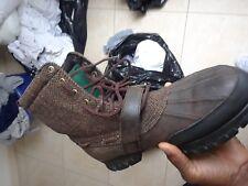 polo  ralph lauren mens duck boots hamlin size 13