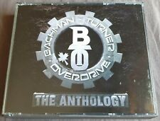 Bachman-Turner Overdrive-The Anthology 2xCD 1993 Bad Company,Steppenwolf *MINT*