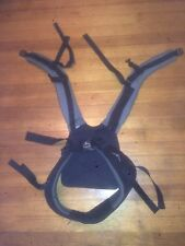 Osprey Shoulder Backpack Padded Strap Lumbar Support Mid.