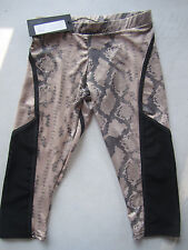 SOLOW SNAKE LEGGINGS- (NWT) SIZE XS (Retails for $86)