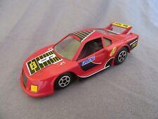916F Polistil E2017 Ferrari 308 GTB 4 Turbo # 6 1:40