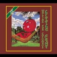 """LITTLE FEAT """"WAITING FOR COLUMBUS (DELUXE EDT.)"""" 2 CD"""