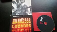 "NICK CAVE & THE BAD SEEDS "" DIG!!! LAZARUS DIGG!!! "" BOX CD ALBUM"