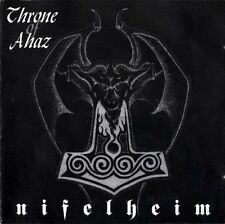 Throne of Ahaz - Nifelheim + Bonus CD