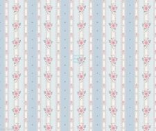 Dolls House Wallpaper(3 X SHEETS)1/12th Scale #1 (Best seller) on 190gsm paper