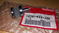 NOS HONDA CR 250 R 2000 2001 LEFT POWER VALVE 14701-KZ3-J20 SUPER EVO CR250R