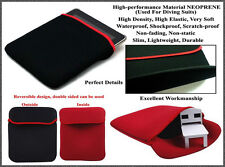 Soft Sleeve Neoprene Cloth Case Pouch For iPad Air 2/1,iPad Mini 3/2/1,iPad All