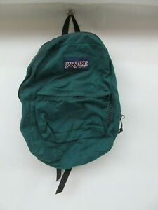 Jansport Green(ish) or Maybe Teal Backpack